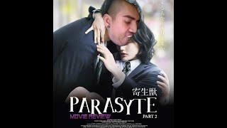 Parasyte Part 2 Movie Review