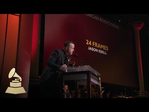 Jason Isbell  | Best American Roots Song | 58th GRAMMYs