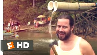 Action Point (2018) - Shooting the Commercial Scene (6/10) | Movieclips