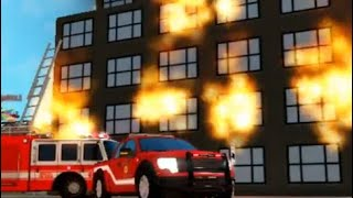 Liberty County-6 Big Fires-FD-Roblox