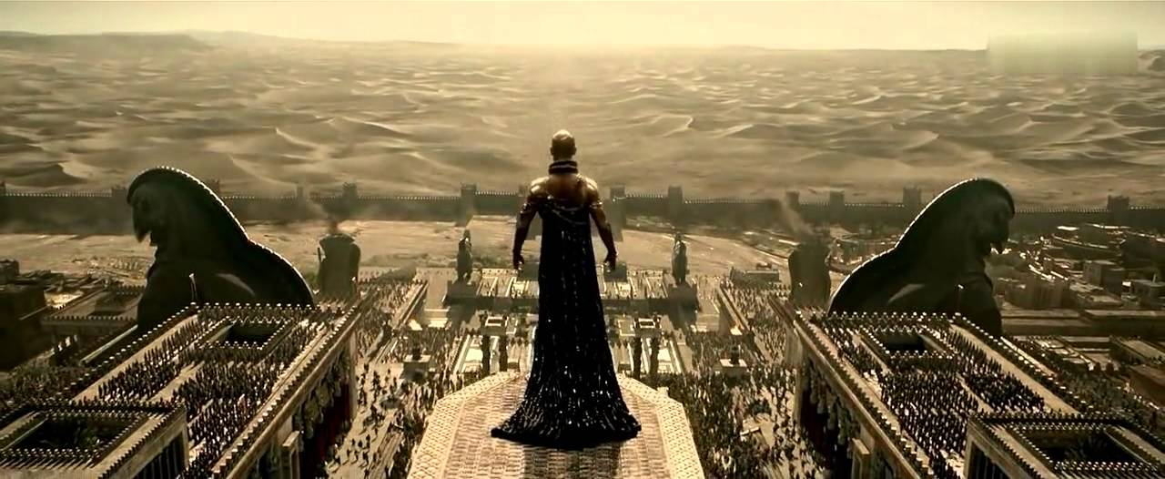 300 rise of an empire ...