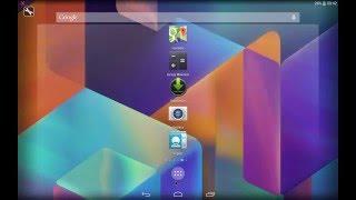 Androidde paket yükleyici olmadan apk yüklemek [ROOT]