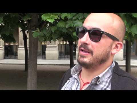 Interview: Pierre Terdjman (Photojournalist) Favourite Places in Paris