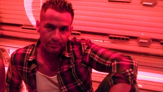 Mike 'The Situation' Sorrentino Interview