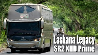 Laksana Scania K360  | Laskana Legacy SR2 XHD Prime | Scania B…