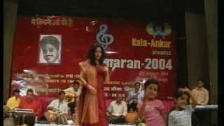 Gore Gore O Banke Chhore - Samaadhi [1950] Lata & Amir bai -  Sanjeevani - Kala Ankur
