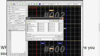 How to Create O2Mania Songs (NoteTool tutorial)