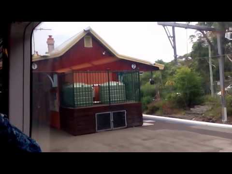 NSWTrains Vlog 71: A Trip on Oscar sets H54 & H28 from Wollongong to Wolli Creek