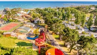 Camping Capfun 4* Grand Large, à seulement 50 m des plages