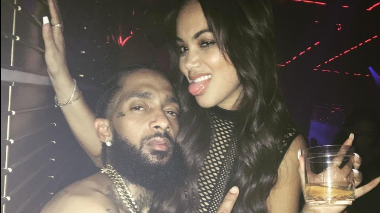 the-untold-truth-of-nipsey-hussles-girlfriend