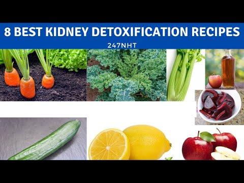8-best-kidney-detoxification-recipes---247naturalhealthtricks.com