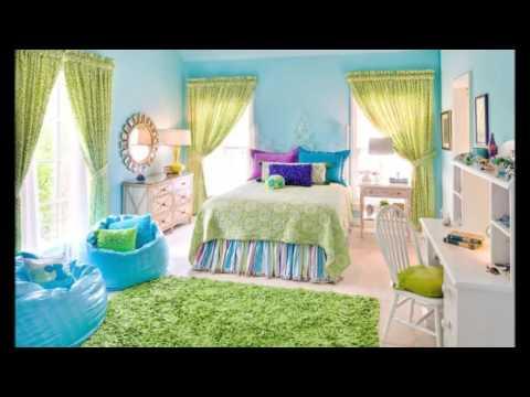 Paint Colors Kids Rooms Ideas