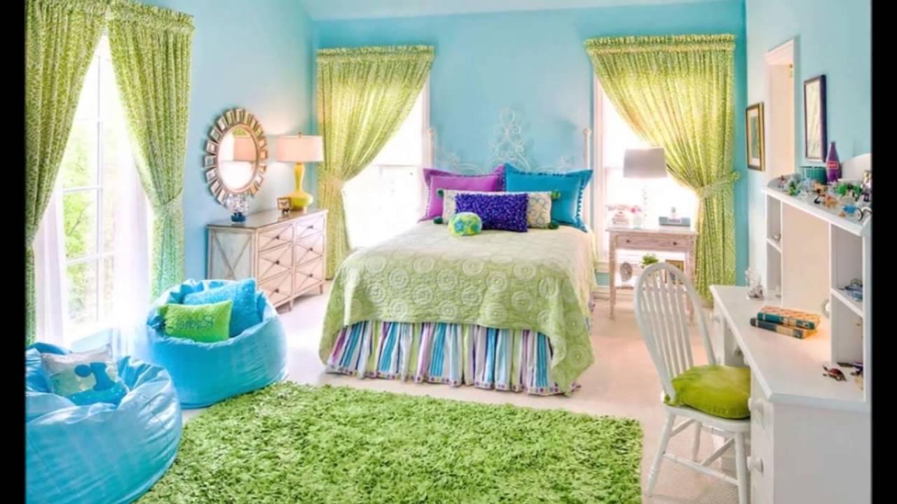 Good Paint Colors Kids Rooms Ideas   YouTube