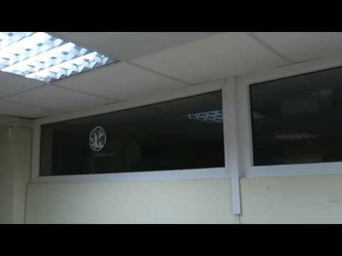Потолочный инфракрасный обогреватель для подвесного потолка в офис