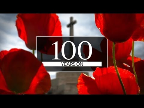 Britain remembers war dead on Armistice Day, 100 years since the end of World War One  | ITV News