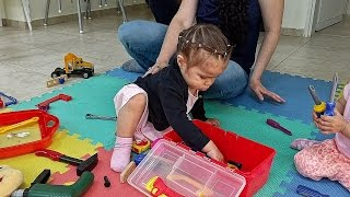 VLOG/Детский сад в Израиле. Заказ на eBAY. Люблю экспериментировать!