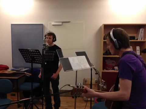 Emil i Kreatronic Studio2
