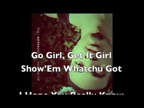 Lirik Lagu Maejor Ali - Big Girl Big City