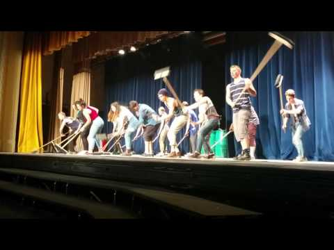 Offbeat - A tribute to Stomp