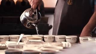 Kaffekontrolløren og jakten på den beste smaken