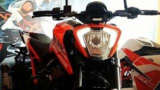 KTM  Duke 250 ABS / தமிழ் / Detailed Review