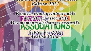 Forum des Associations Avallon (89) - 1