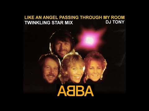 ᗅᗺᗷᗅ - Like an Angel Passing Through My Room (TwinkIing Star Mix -  DJ Tony)