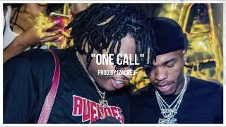 """One Call"" Gunna x Lil Baby x Young Thug Type Beat (Prod. By @IzacNeuf) Video"