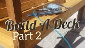 Product Review - Vault Decking - YouTube