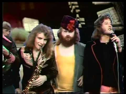 Dizzy Man's Band - The Show (1973)