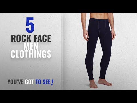 Top 10 Rock Face Men Clothings [ Winter 2018 ]: Rock Face Men's Tall 7 Oz Knit Bottom Fashion