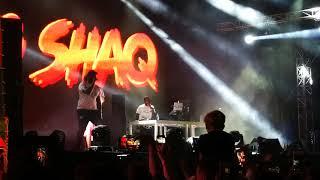 Big Shaq Man's not hot Clockenflap Hong Kong
