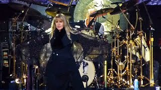 Fleetwood Mac  - Rhiannon -  Berlin Waldbühne  06June2019
