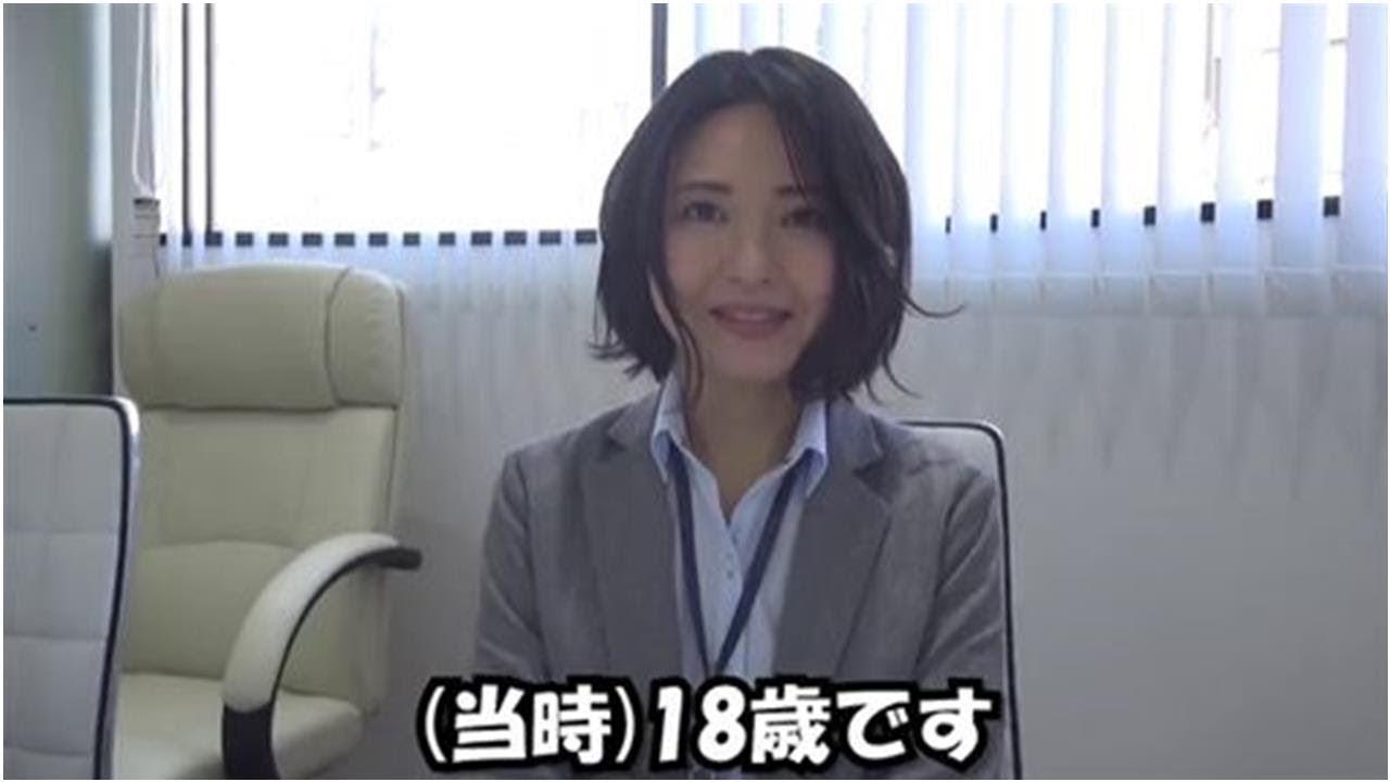 影/SOD說服人妻女職員下海 她自曝「18歲就拍過片」