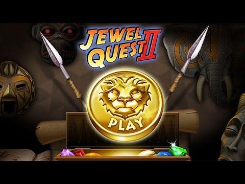 Jewel Quest 2 Trailer