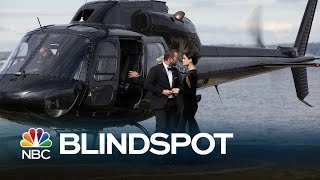 Blindspot - Introducing Mr. and Mrs. Weller (Episode Highlight)
