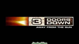 3 Doors Down - Not Enough Lyrics