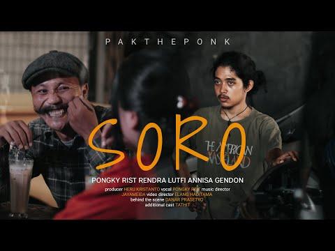 PAKTHEPONK - SORO (OFFICIAL)