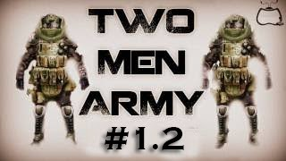 Two Men Army #1.2 (Listen-in)