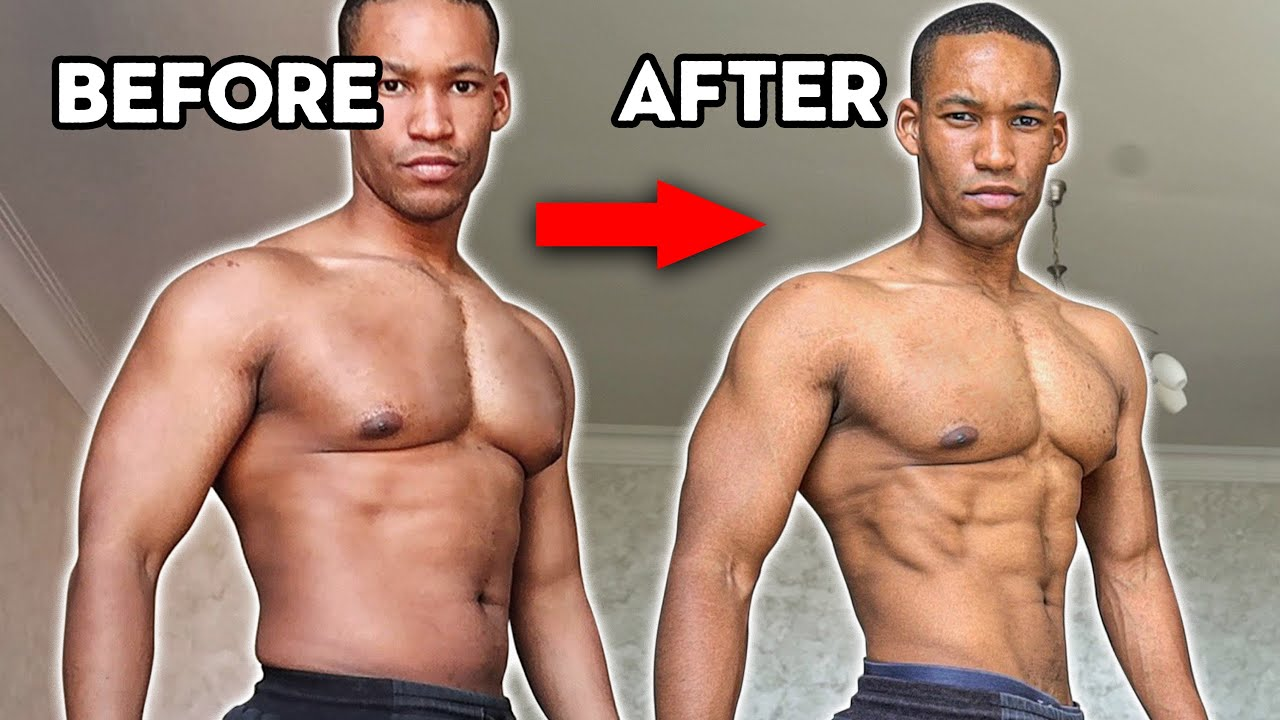 How To Lose Belly In 4 Simple Steps