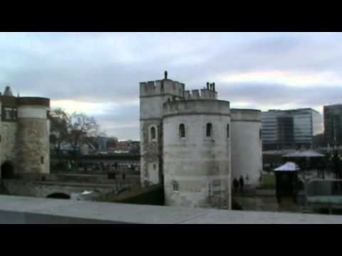 London Capital City in January 2011
