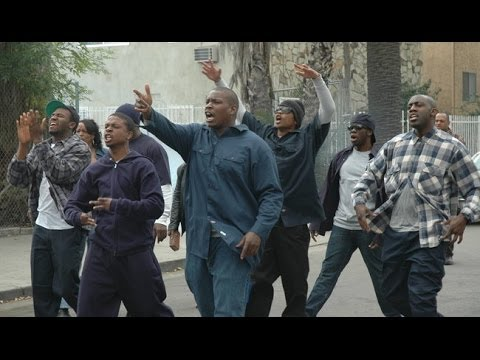 Crips Crime Brutal Gangs of America Documentary