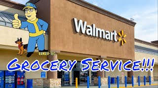 WalMart Grocery App, The Awesome Way To Shop!