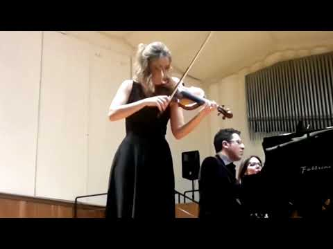 TIFU - ANDALORO - SARASATE - FANTASIA DA CARMEN  di J. Bizet