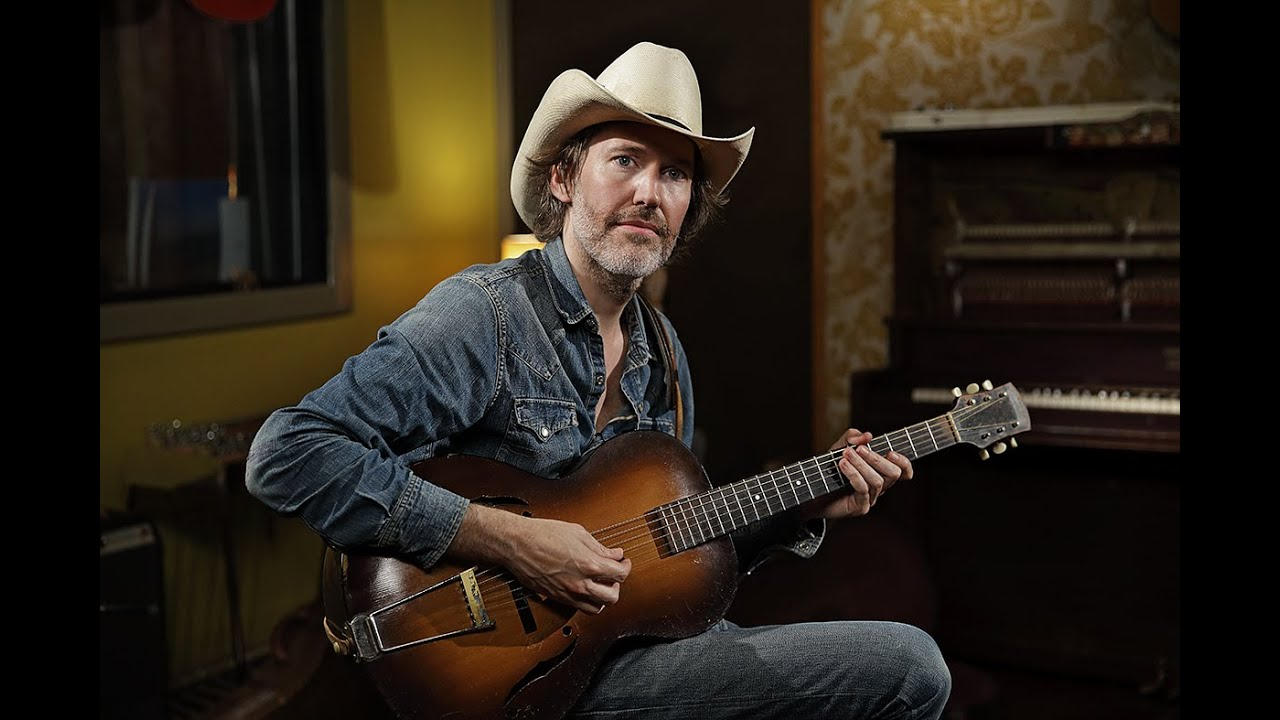 Dave Rawlings Guitar Power Acoustic Youtube