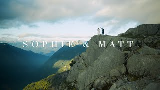 Sophie + Matt | Wedding Video