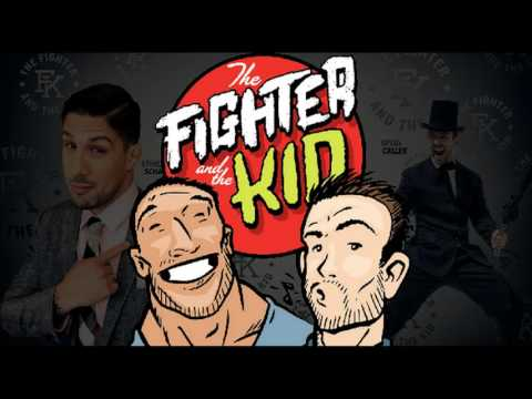 Fighter and The Kid  _  Scott Hanson (2016)