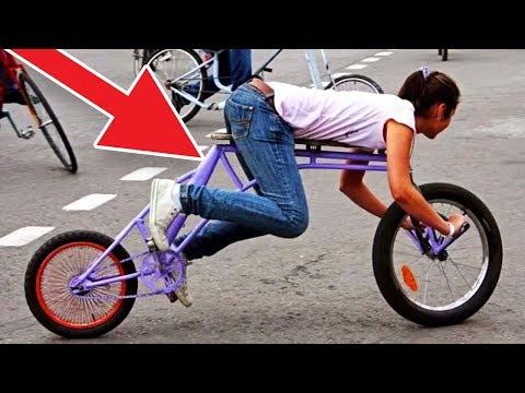 20 จักรยาน สุดเจ๋งที่คุณเห็นแล้วจะต้องทึ่ง (ว้าว )
