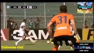 Video Gol Pertandingan San Martin San Juan vs Gimnasia LP
