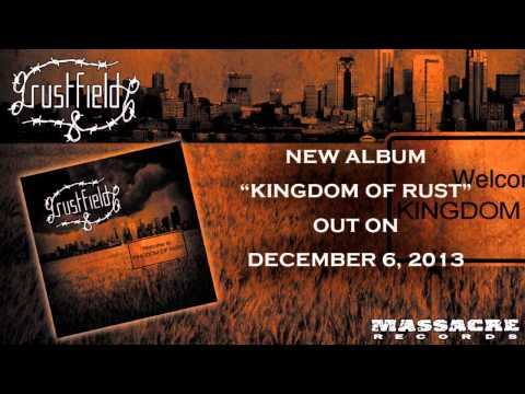 "PRE-LISTENING TRACK: ""Waxhopes"" from ""Kingdom of Rust"", out on 06 Dec 2013 via Massacre Records"